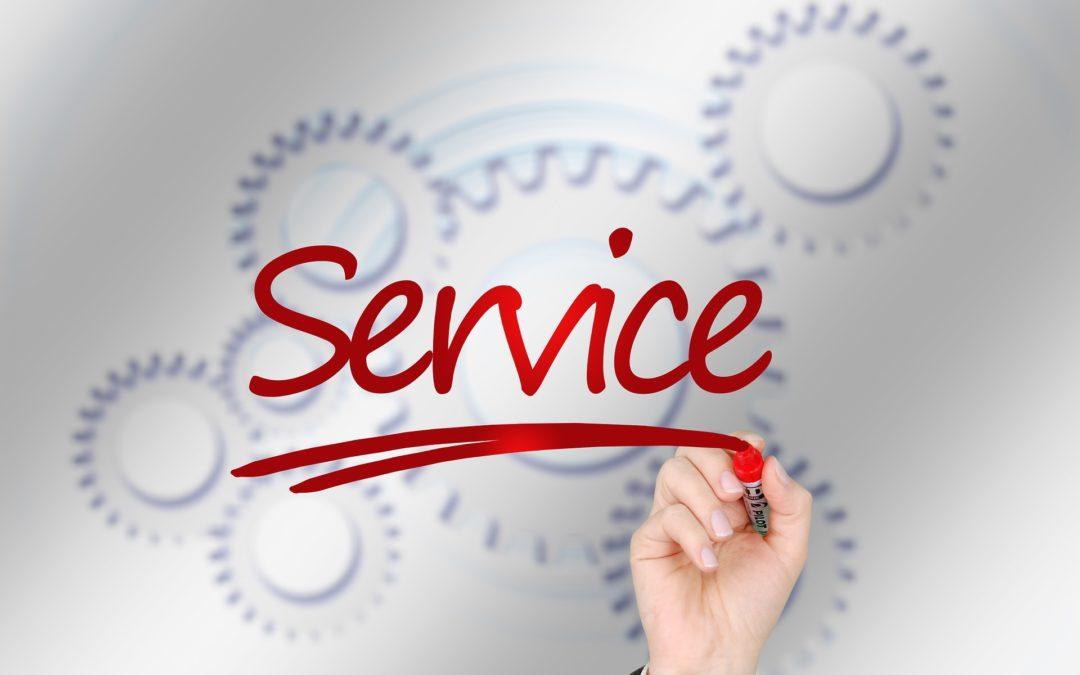 Niech Twoja firma słynie z wysokiej jakości obsługi klienta!